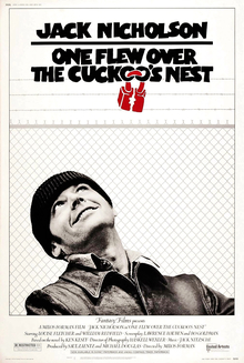 One Flew Over The Cuckoo's Nest - movies like Shawshank Redemption