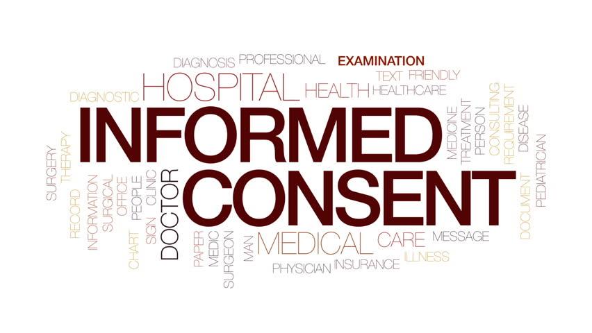 Health Consents